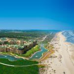 Mazagan Beach & Golf Resort in Marokko Marocco Marruecos
