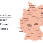 Shopping-Analyse: In diesen deutschen Städten wird am meisten für Mode ausgegeben